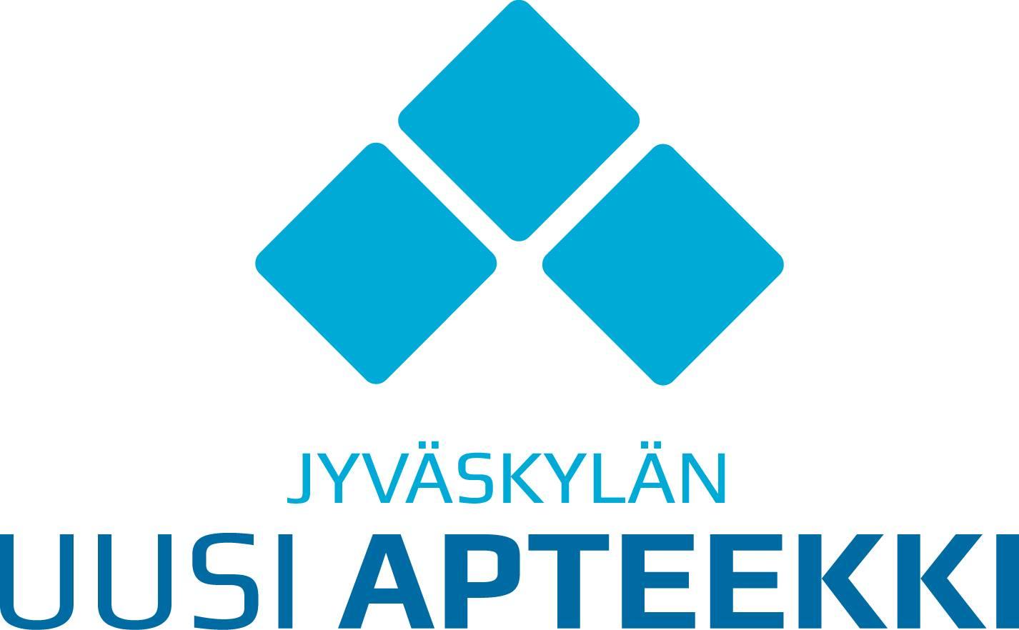 Jyväskylän Uusiapteekki