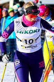 Emma Hirvonen